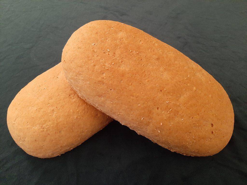 おいしいノルウェー式パンの作り方